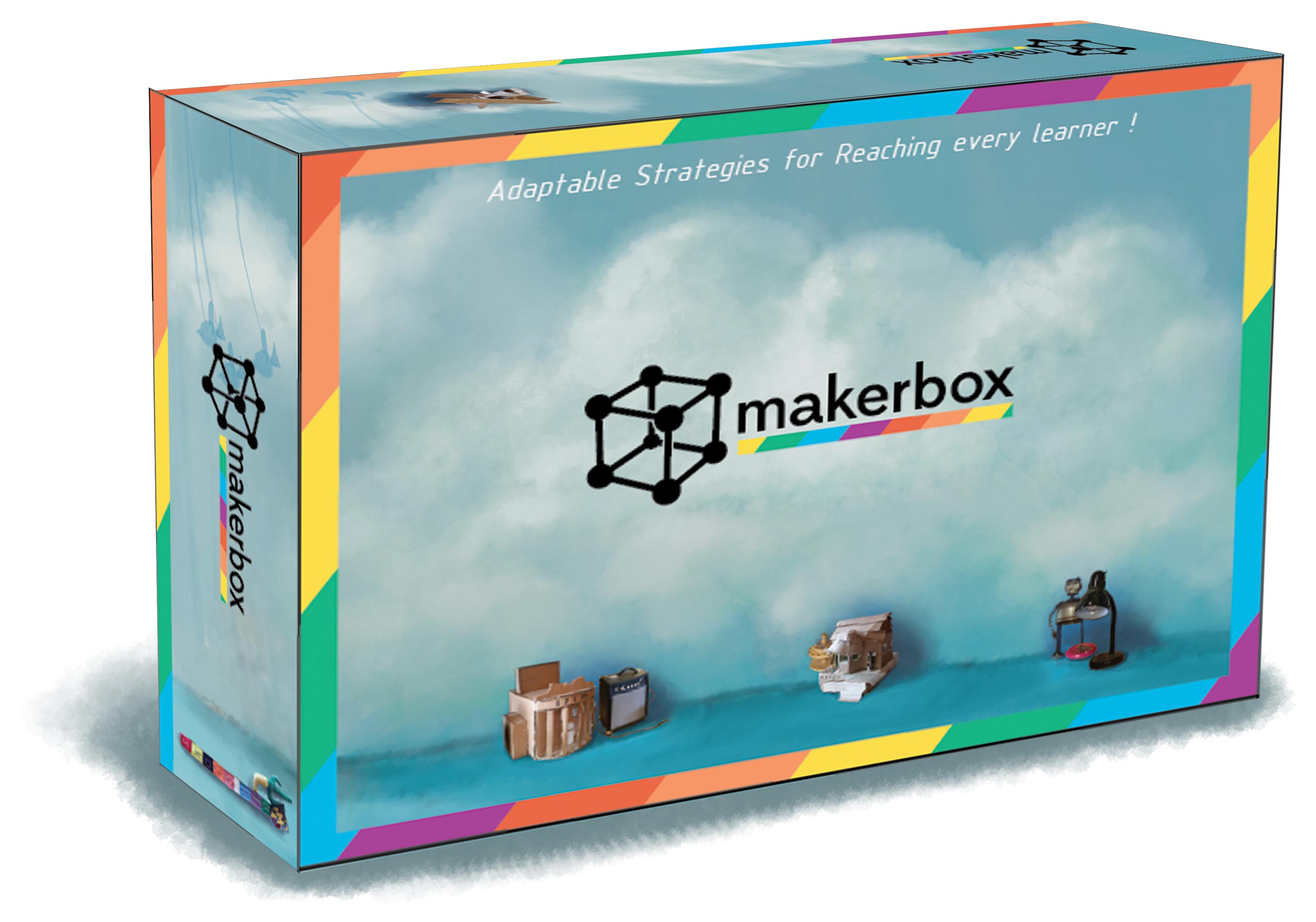 Package Box 2