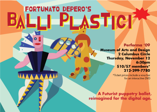 Balli Plastici flyer_front