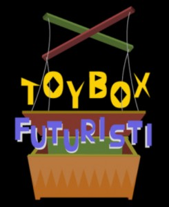 Toybox Futuristi Logo