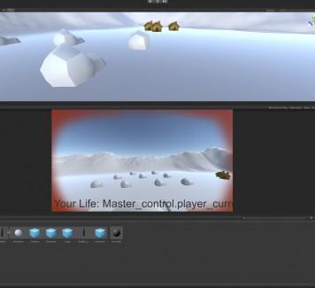 Prototyping with Unity