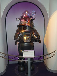 Robby_the_Robot