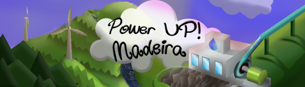 Power Up! Madeira