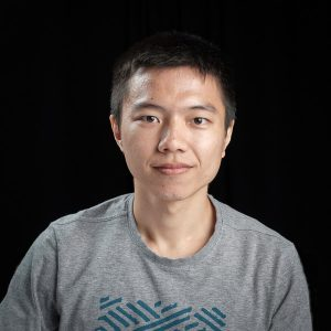 Chien-Kuo (Danny) Kuo