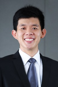 Eugene Chiong