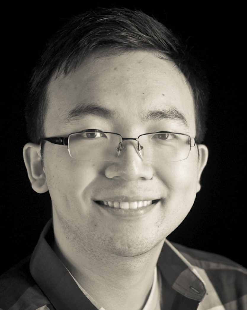 Victor Qin (Jia)