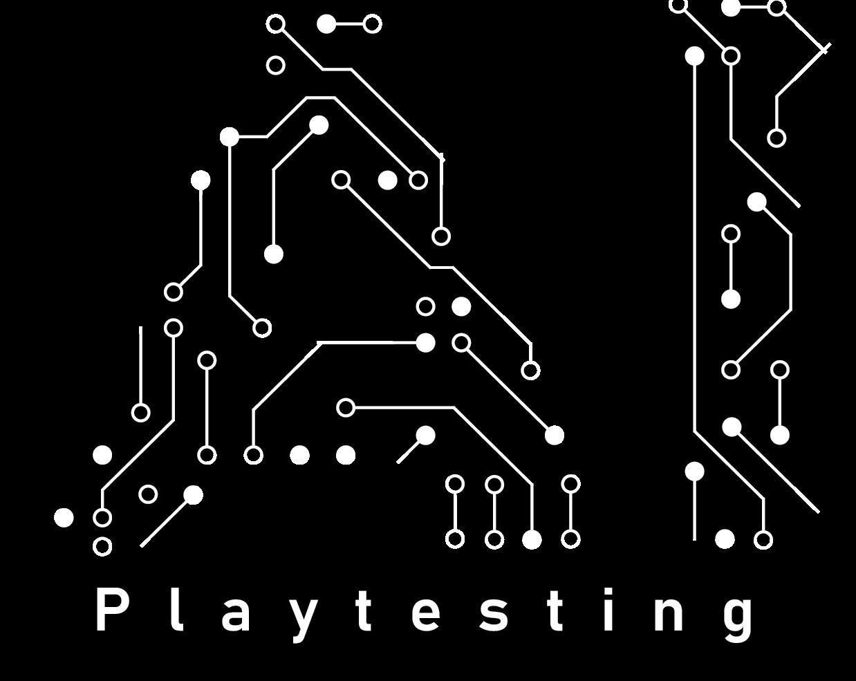 AI Playtesting