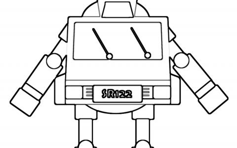 Car Robot