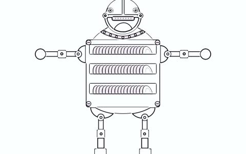 Dishwasher Robot