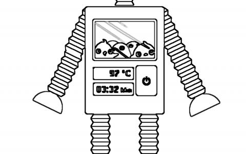 Warm Robot
