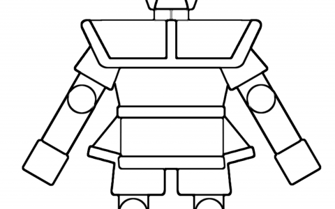 Grouchy Robot