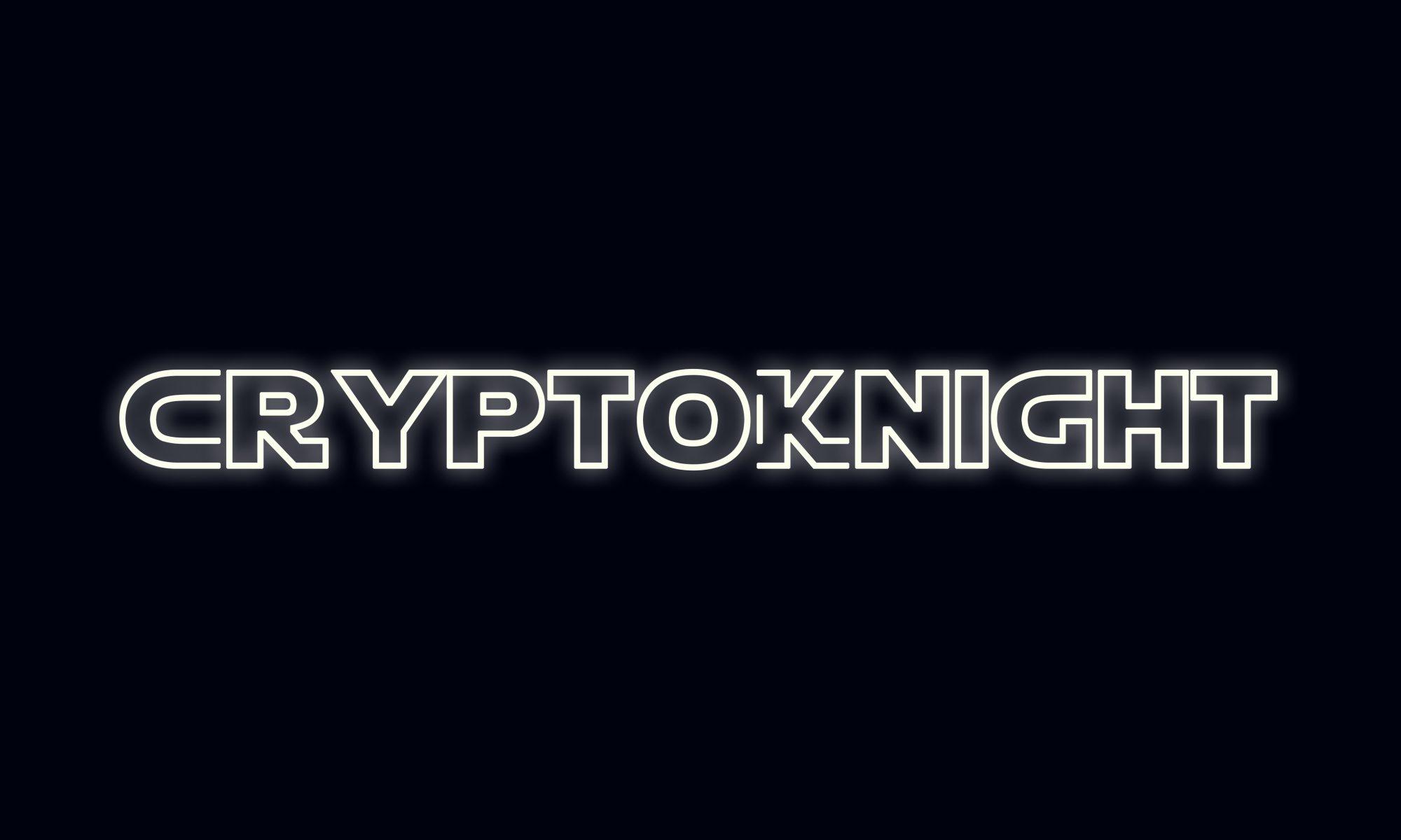 CryptoKnight