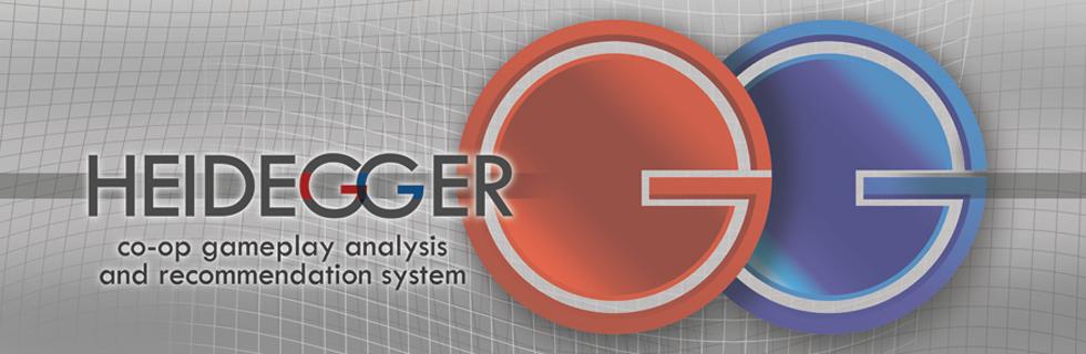 The Project — Project Heidegger