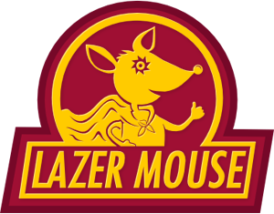 Lazer Mouse