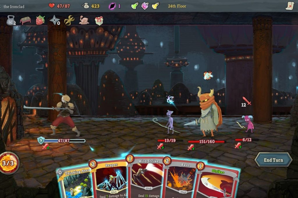Image result for slay the spire