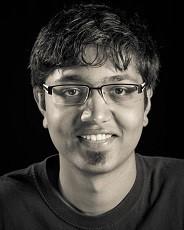 Vivek Vidyasagaran