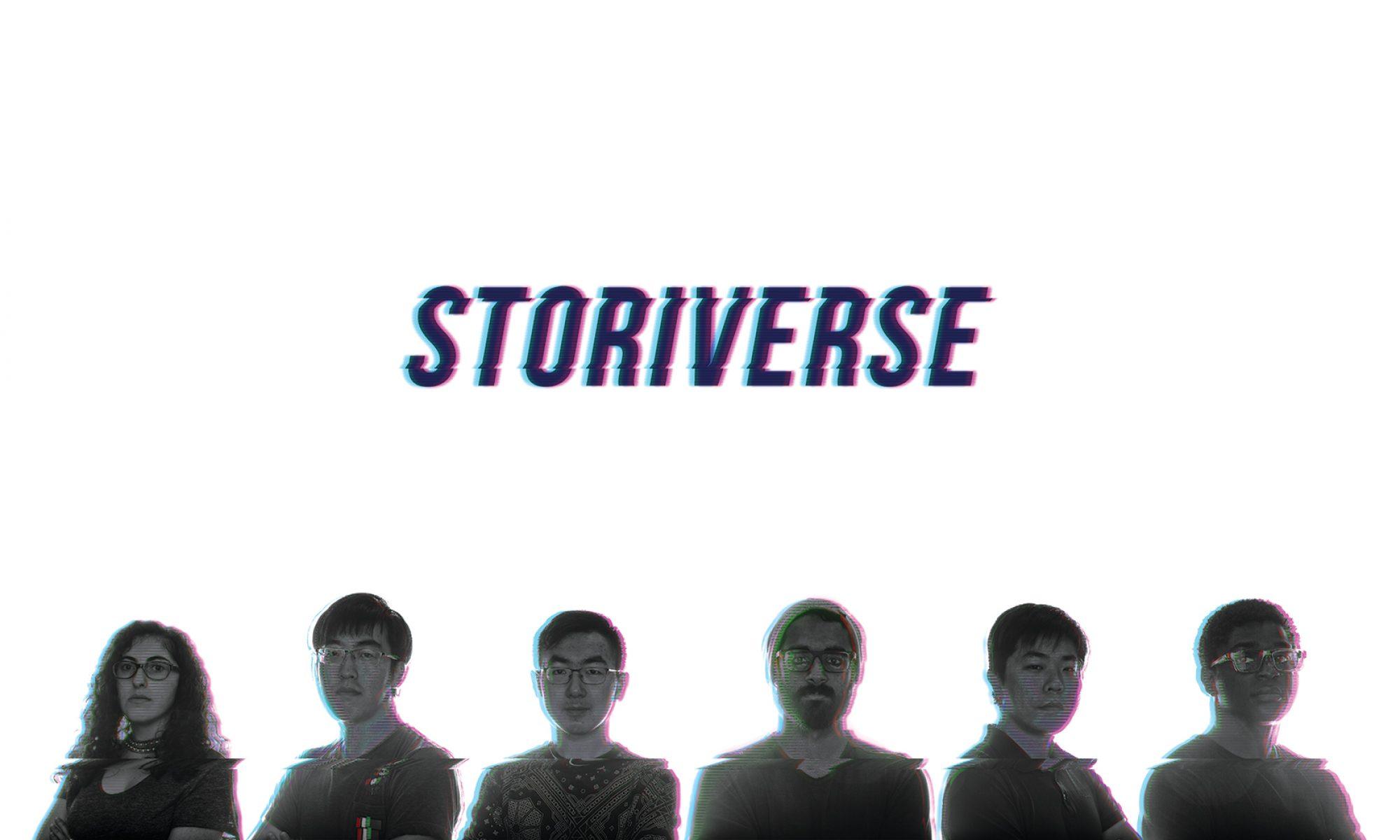 Storiverse