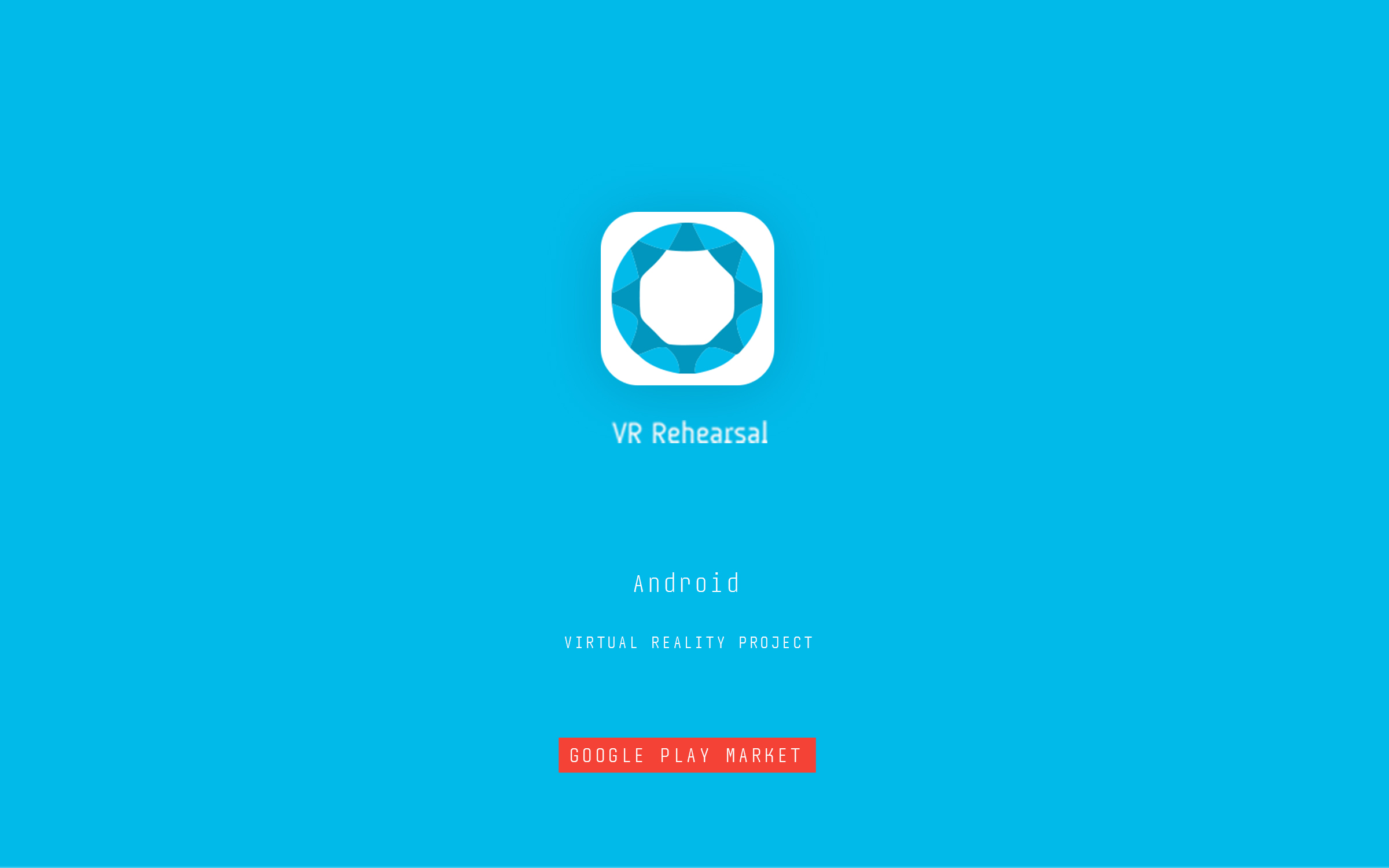 e45607516ae8 VR-Rehearsal – A New method of practice presentation