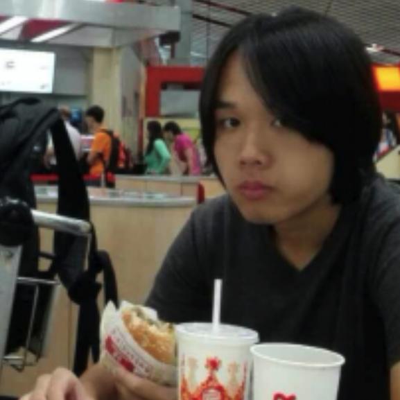 Rui Xi