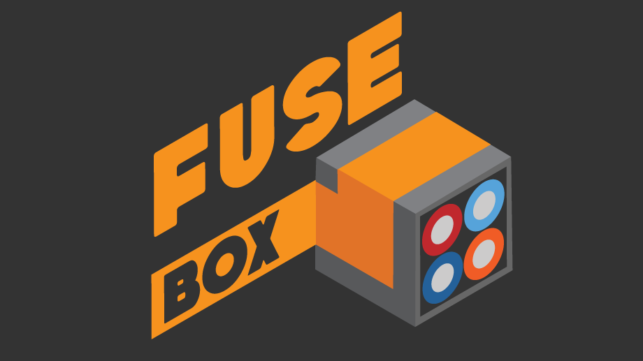 Logo for team FuseBox